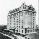 Our Conference Venue – the Iconic Fort Garry Hotel