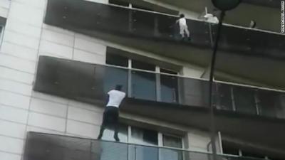 screen capture of video