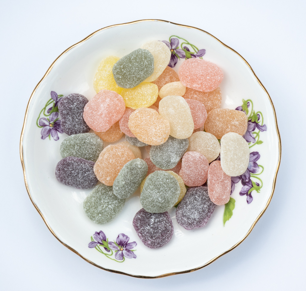 Dish of Candy