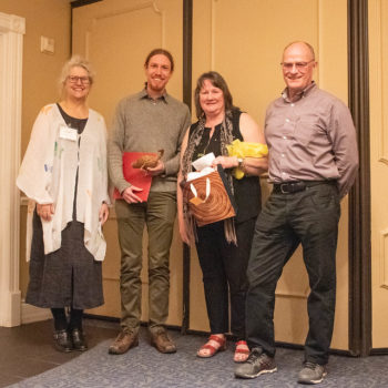 2019 Tamarack Award recipient Stephen Ullstrom